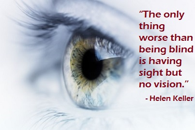 The Only Thing Worse Than Being Blind Helen Keller