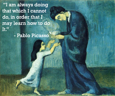 How To Do It Pablo Picasso