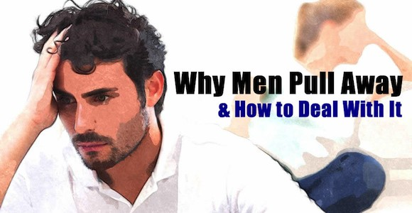 Should a Man's Emotional Withdrawal be a Cause for Concern