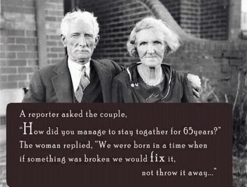Simple Ways to Stay Married