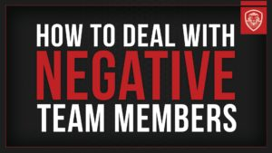 how-to-deal-with-negative-team-m